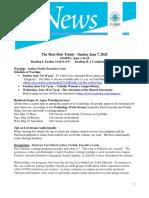 newsletter-june-3-2020