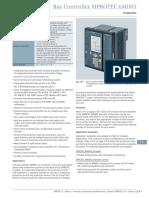 6MD85 - catalog