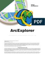 Arc Explorer