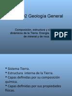 Semana 2 Geo General 2014