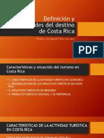 Definición y generalidades del destino de Costa Rica.pdf