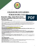 Material Devengado  tributarioMYPE-May'19-CASOS