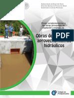 Obras de toma para aprovechamientos hidraulicos.pdf