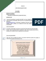 GUÍA DE APRENDIZAJE LECTURA CRITICA 8°1-2-3