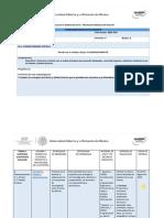 Plantilla para planeación didáctica-2019-2 UNIDAD 3