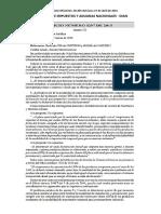 DIAN OFICIO 0297 DEL 27-03-2015. Solicita reconsideracion puntos 2 y 3 Oficio 39417 de 2014 - Compromisos exportacion impo temporal procesamiento industrial.pdf