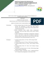 Sk Komite Etik Dan Hukum 2019