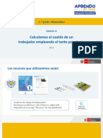 Matematica1 Semana 10 - Dia 3 Solucion Matematica Ccesa007