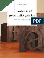 Introdução à Produção Gráfica