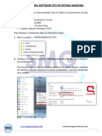 INSTRUCCIONES DE INSTALACION ITPV 2.0