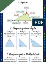 Aula 01 - 8º Ano - U5 Triângulos - Slides