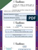 Aula 02 - 2ª Série - B02 Termodinâmica II - Slides