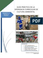 Proyecto ambiental - GRUPO 5