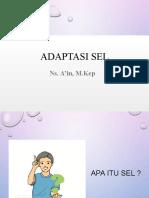 Adaptasi sel.pptx