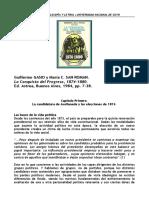 01_Gasio-San Roman_La Conquista del Progreso, 1874-1880