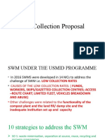 Data Collection Proposal