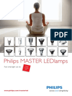 Philips MasterLED2011