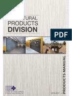 Al Kuhaimi Fence and AVB-Technical Submittal