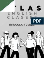 ATLAS - Irregular Verbs