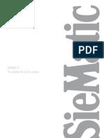 Kitchen Design Catalog SieMatic S1 En