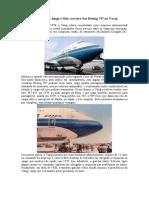 Boeing 747 da Varig