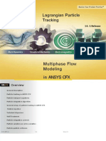 [PDF] CFX Multiphase 14.5 L05 Lagrangian Particle Tracking