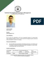 Ajay Raj Singh(FT-09-708)