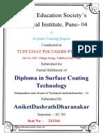Aniket Dharanakar report.docx