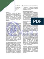 BUENAS PRACTICAS PARA EL REINTEGRO LABORAL EN EL MARCO DE LA FLEXIBILIZACIÓN DE LA CUARENTENA (1)