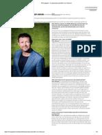 HRmagazine - Loopbaanperspectief voor iedereen-Wim Adriaens