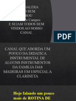 ROTEIRO DIA 06