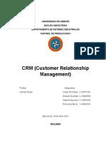 PRODUCCION 2 - MODELO CRM