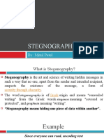 Stegnography.pptx