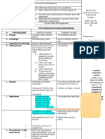 COT DLP 1st Quarter With Annotattion (Indicator 1-7)