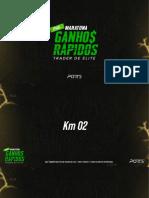 PRÉ - MARATONA GANHOS RÁPIDOS - PDF