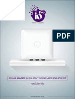 Outdoor Access Point 4X4_email