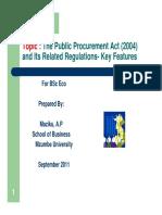 Topic_ Public Procurement Act (2004)_Key Features_Improved Vers.pdf