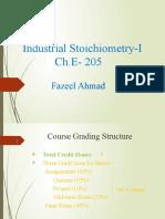 Lecture-2 Unit consistency
