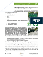 LEED v4 Green Associate Study Guide Materials and Resources