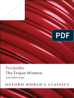 (Oxford World's Classics) Euripides, James Morwood, Edith Hall - The Trojan Women and Other Plays-Oxford University Press (2009).pdf