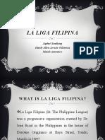 La-liga-filipina
