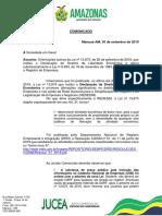 COMUNICADO Lei 13874.19 rs