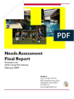 Gov Parks Needs Assessment Final