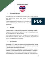 Estatuto FC Dallas