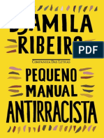Pequeno Manual Antirracista - Djamila Ribeiro.pdf