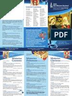 Santo Rosario por la Vida y la Familia - Año Mariano Nacional - Argentina 2020