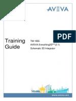 TM-1855 AVEVAEverything3D™ (2.1) Schematic 3D Integrator Rev 1.0.pdf