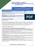 Guía Educativa  de filosofía para estudiantes 1101(1)