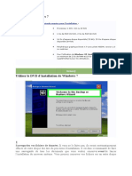 Windows 7 _ Installation