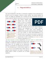 (5) MAGNETOSTÁTICA (a)